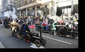 Новогодняя традиция в Англии