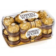 Наборы конфет FERRERO ROCHER 200г