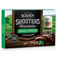 Shooters Irish Coffee