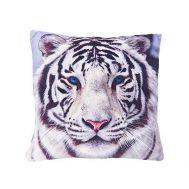 Новогодний подарок «Подушка Бенгальский тигр» – Люкс 700г (текстиль)
