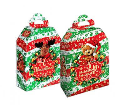 Новогодний подарок – Мэджик Бокс (МГК) 2000г – Хит