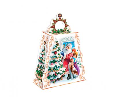 Новогодний подарок – Снежная Елочка (МГК) 1500г – Топ