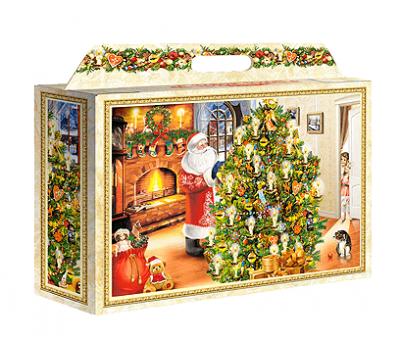 Новогодний подарок – В ожидании чуда (МГК) 2000г – Хит
