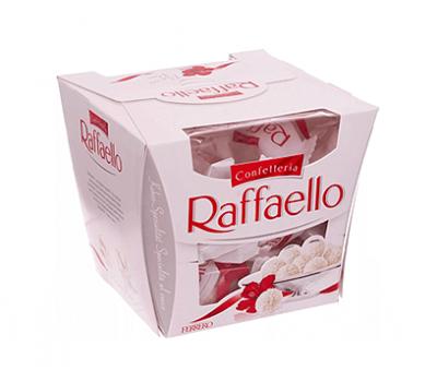 Наборы конфет RAFFAELLO 150г