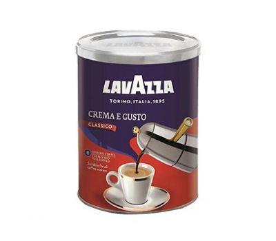 Кофе Lavazza, 250г, фото 1