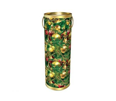 Новогодний подарок «Веточки» – Идеал 1200г (туба)
