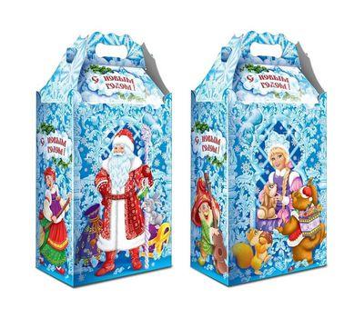 Новогодний подарок «Корпоротив Морозко» – Вип 2500г (мгк)