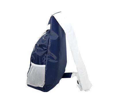 Новогодний подарок «Рюкзак Мышонок (на одно плечо)» – Идеал 1200г (текстиль)