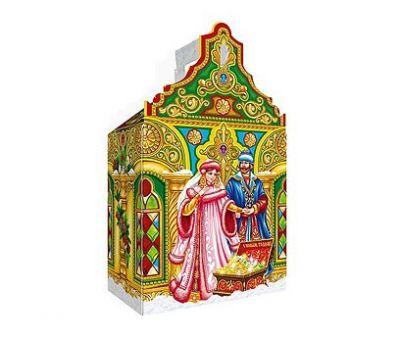 Новогодний подарок «Дворец В гостях у сказки» – Волшебный 1200г (мгк)