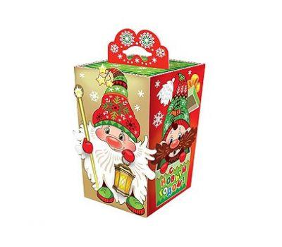 Новогодний подарок «Гномики» – Волшебный 500г (картон)