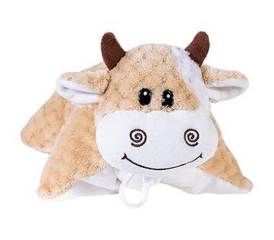Новогодняя упаковка «Подушка Соня» 800-1500г (текстиль)
